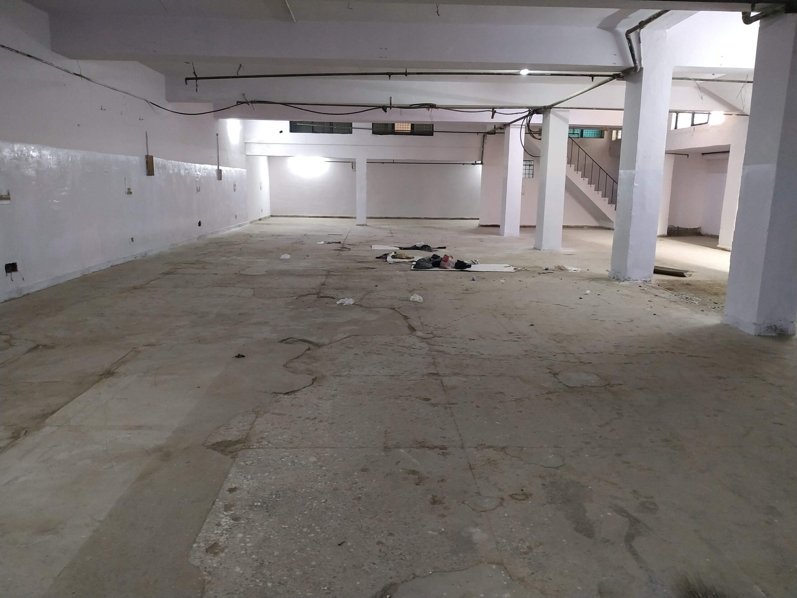 warehouse patparganj delhi india