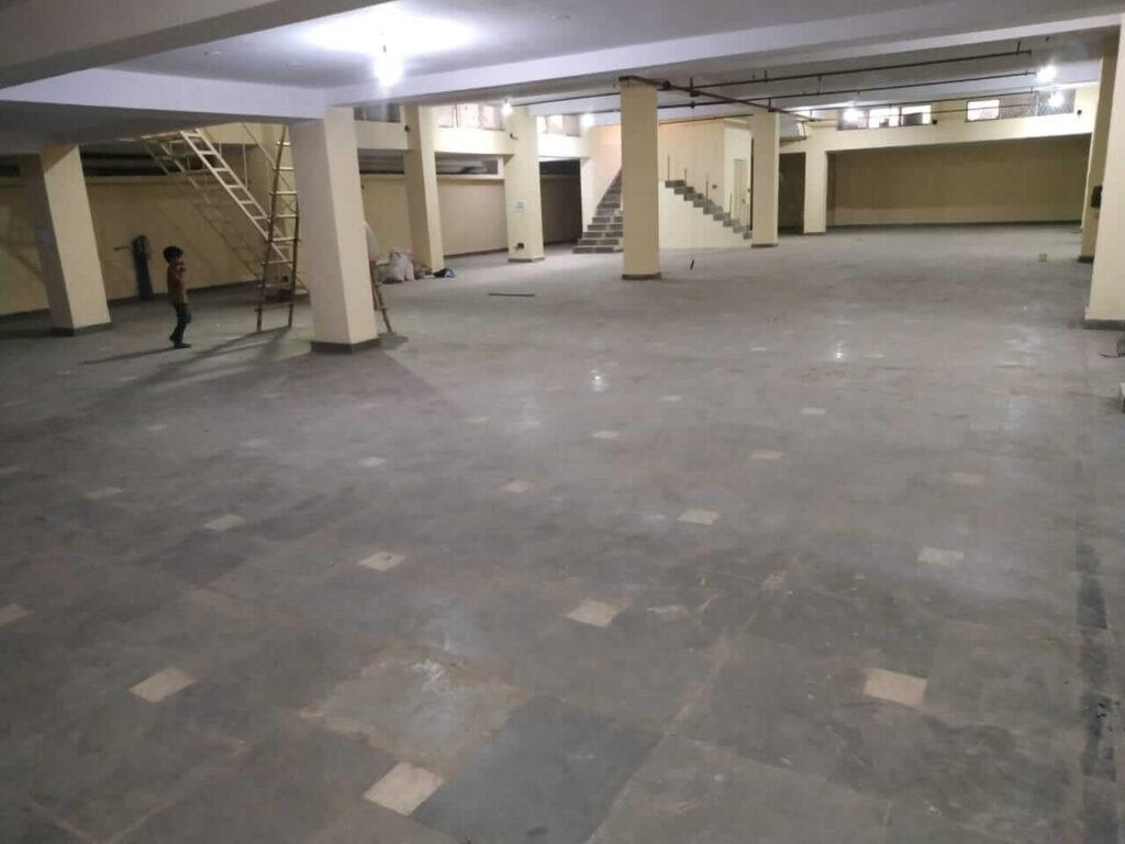 Warehouse rent Delhi NCR